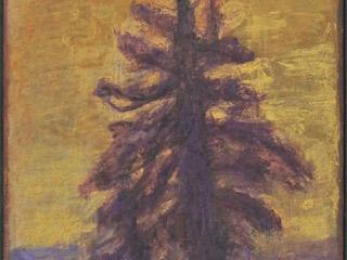 水神さまの杉