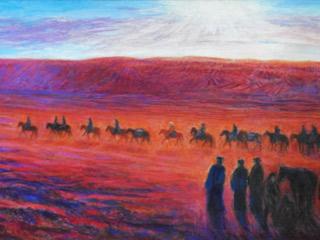 The Journey Of Seeking Dharma