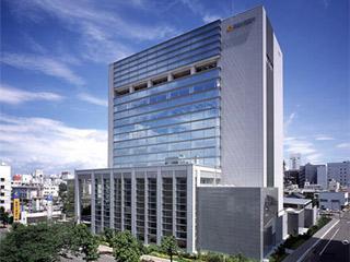 宮崎太陽銀行本店