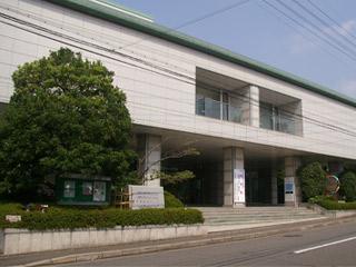立命館大学国際平和ミュージアム