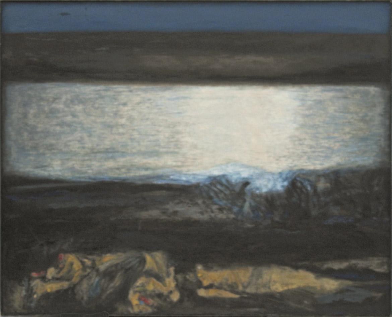 Creek's moon 62-2
