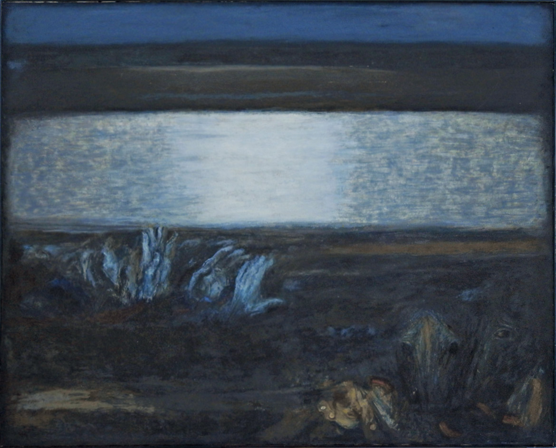 Creek's moon 62-1